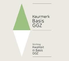 keurmerk Basis GGZ website