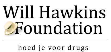 Logo Will Hawkins Foundation